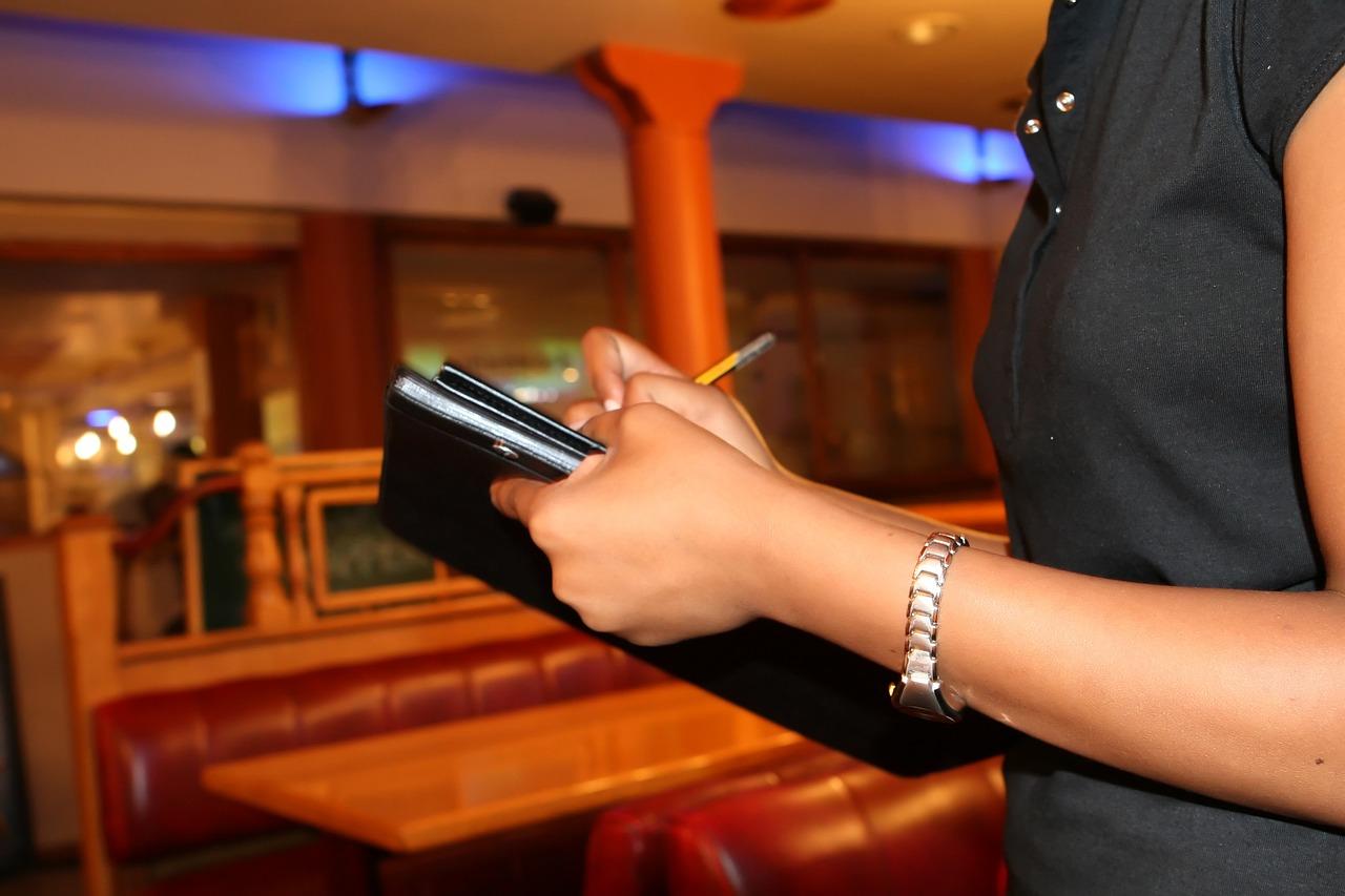 Brevet professionnel Arts du service et commercialisation en restaurant